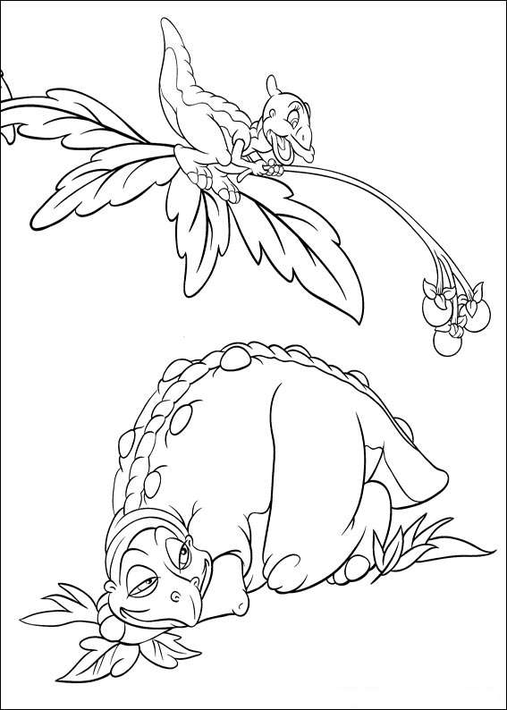 coloring pages land - photo#45