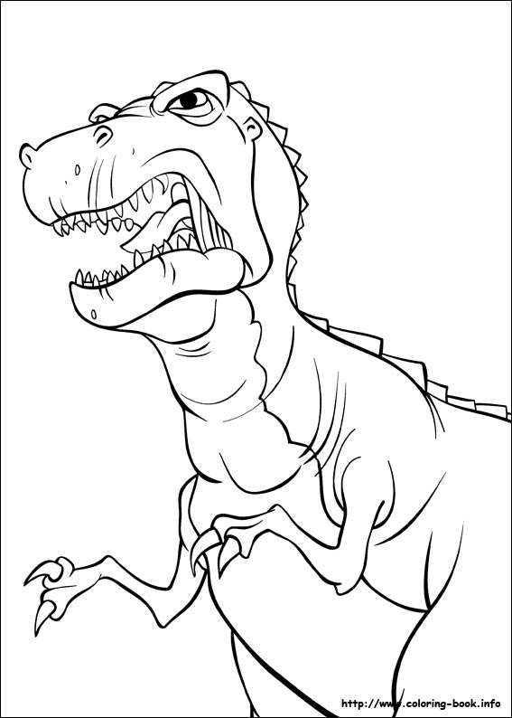 coloring pages land - photo#25