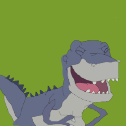 Laughing Chomper