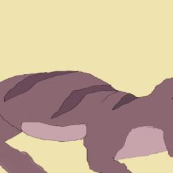 Fast Biter Drawing