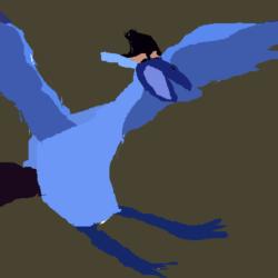Ichy Drawing 6