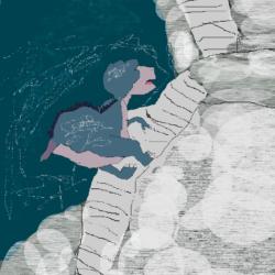 Rock-Climbing Chomper