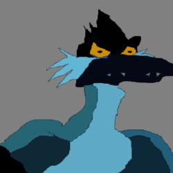 Grumpy Ichy