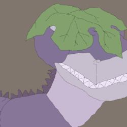 Leafhead Chomper