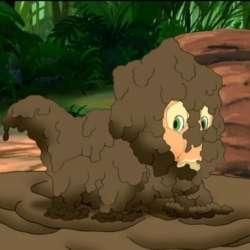 Muddy Cera